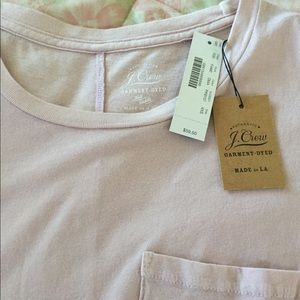 J Crew T shirt dress XS